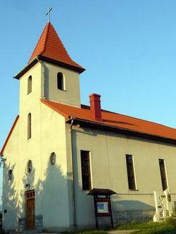 Turizmus Szentegyháza Szállás