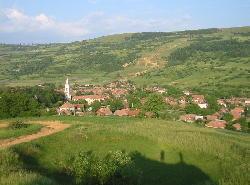 Turism Armaseni Cazare